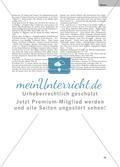 Szenische Interpretation – Standfoto – Ikone - Begründungen und Möglichkeiten im Lateinunterricht Preview 9