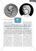 Varus, Arminius und die Niederlage der Römer - Unterschiedliche Aspekte in ausgewählten lateinischen Texten Preview 2