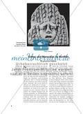 Götter und Menschen im Konflikt - Die griechische Tragödie Preview 1