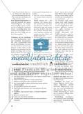 Die Verbindung von Texterschließung, Einführung eines neuen grammatischen Stoffs und Interpretation Preview 5