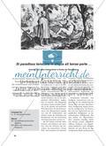 Si paradisus terrestris in aliqua sit terrae parte … - Amerika und seine Ureinwohner in Texten der Renaissance Preview 1