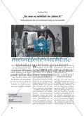 """""""So war es wirklich im Jahre 9!"""" - Werkstattbericht über ein Schultheater-Projekt zur Varusschlacht Preview 1"""