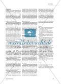 Wenn Umweltschutz zum Spielball wirtschaftlicher Entwicklung wird … - Ein leistungsdifferenzierendes Mystery für Sekundarstufe I und II Preview 4