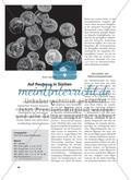 Auf Raubzug in Sizilien - Die römische Steuerpolitik im Spiegel von Ciceros Verrinen Preview 1