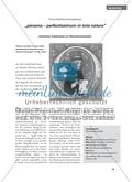 """""""persona – perfectissimum in tota natura"""" - Lateinische Quellentexte zur Menschenrechtsidee Preview 1"""