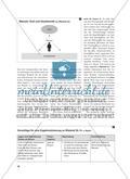 """""""persona – perfectissimum in tota natura"""" - Lateinische Quellentexte zur Menschenrechtsidee Preview 4"""