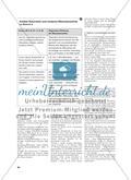 """""""persona – perfectissimum in tota natura"""" - Lateinische Quellentexte zur Menschenrechtsidee Preview 6"""