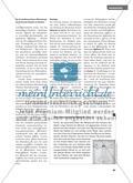 """""""Ein großes Wunder ist der Mensch"""" - Pico della Mirandolas philosophische Begründung der Menschenwürde Preview 2"""
