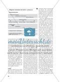 """""""Ein großes Wunder ist der Mensch"""" - Pico della Mirandolas philosophische Begründung der Menschenwürde Preview 3"""
