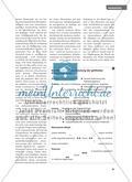 """""""Ein großes Wunder ist der Mensch"""" - Pico della Mirandolas philosophische Begründung der Menschenwürde Preview 4"""