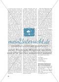 """""""Ein großes Wunder ist der Mensch"""" - Pico della Mirandolas philosophische Begründung der Menschenwürde Preview 5"""