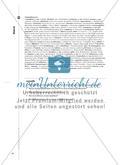 """""""Ein großes Wunder ist der Mensch"""" - Pico della Mirandolas philosophische Begründung der Menschenwürde Preview 9"""