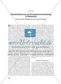 Standardisierung und Kompetenzorientierung in Österreich - Die neue schriftliche Reifeprüfung in den klassischen Sprachen Preview 1