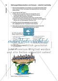 Tragfähigkeit der Erde: Verantwortung für die Zukunft Preview 8