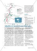 Glattalbahn - Erkundung der Verkehrserschließung von Zürich Nord durch Handlung, bildhafte Vorstellung und symbolische Darstellung Preview 3