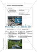 Glattalbahn - Erkundung der Verkehrserschließung von Zürich Nord durch Handlung, bildhafte Vorstellung und symbolische Darstellung Preview 8