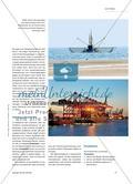 Die Metropolregion Hamburg - Förderung der Raumentwicklung durch eine engere Verknüpfung von Zentrum und Peripherie Preview 2