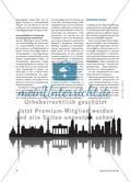 """Nur """"arm, aber sexy"""" oder neue Metropole? - Berlin – eine Stadt mit Ausstrahlung Preview 3"""
