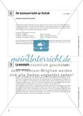 Raus mit der Sprache! - 13 Verfahren zur Förderung der Sprechkompetenz Preview 3