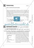 Raus mit der Sprache! - 13 Verfahren zur Förderung der Sprechkompetenz Preview 5