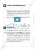 Raus mit der Sprache! - 13 Verfahren zur Förderung der Sprechkompetenz Preview 7