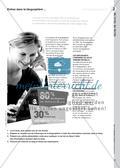 Blog oder nicht Blog – voilà la question - Mit Lernaufgaben die Sprechkompetenz fördern Preview 4