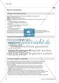 Leistungen transparent machen - Vergleichsarbeiten geben individuelle Lernstandsrückmeldung Preview 3