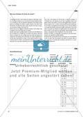 Leistungen transparent machen - Vergleichsarbeiten geben individuelle Lernstandsrückmeldung Preview 5
