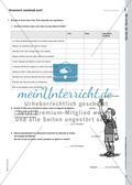 Leistungen transparent machen - Vergleichsarbeiten geben individuelle Lernstandsrückmeldung Preview 6
