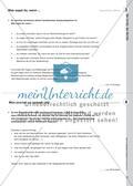 Leistungen transparent machen - Vergleichsarbeiten geben individuelle Lernstandsrückmeldung Preview 8
