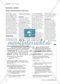 Entre les murs – die Klasse - Mit Roman und Videoclip Kompetenzen integrativ schulen Preview 1