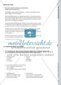 Entre les murs – die Klasse - Mit Roman und Videoclip Kompetenzen integrativ schulen Preview 2