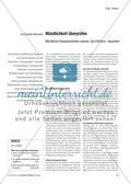 Mündlichkeit überprüfen - Mündliche Klassenarbeiten planen, durchführen, bewerten Preview 1
