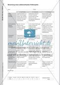 Mündlichkeit überprüfen - Mündliche Klassenarbeiten planen, durchführen, bewerten Preview 6