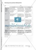 Mündlichkeit überprüfen - Mündliche Klassenarbeiten planen, durchführen, bewerten Preview 7