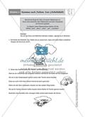 Stationenlernen zur Zeichensetzung: Station 2 bis 4 - Kommasetzung in Aufzählungen und Nebensätzen Preview 3