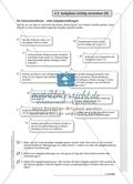 Aufgaben richtig verstehen: Operatoren. Arbeitsmaterial mit Erläuterungen Preview 3