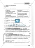 Aufgaben richtig verstehen: Operatoren. Arbeitsmaterial mit Erläuterungen Preview 4