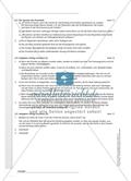 Aufgaben richtig verstehen: Operatoren. Arbeitsmaterial mit Erläuterungen Preview 5
