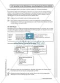 Sprache in der Werbung: Arbeitsmaterial mit Erläuterungen Preview 2