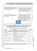 Deutsch_neu, Sekundarstufe II, Primarstufe, Sekundarstufe I, Sprechen und Zuhören, Gesprächskompetenz, Analyse von Gesprächen