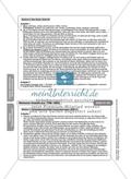 Aufklärung / Sturm und Drang: Das Genie. Arbeitsmaterial mit Erläuterungen Preview 4