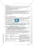 Die Fabel - eine Textsorte der Aufklärung: Arbeitsmaterial mit Erläuterungen Preview 2