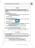 Kommasetzung bei Satzreihen und Satzfiguren: Einführung und Aufgaben mit Lösungen Preview 2