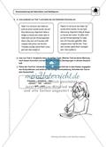 Kommasetzung bei Satzreihen und Satzfiguren: Einführung und Aufgaben mit Lösungen Preview 4