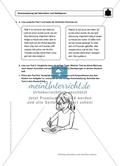 Kommasetzung bei Satzreihen und Satzfiguren: Einführung und Aufgaben mit Lösungen Preview 6