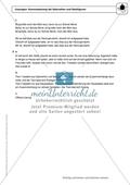 Kommasetzung bei Satzreihen und Satzfiguren: Einführung und Aufgaben mit Lösungen Preview 8