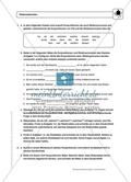 Nebensatzarten: Einführung und Aufgaben mit Lösungen Preview 2