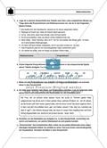 Nebensatzarten: Einführung und Aufgaben mit Lösungen Preview 3