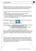 Die Ballade: Einführung und Aufgaben mit Lösungen Preview 4